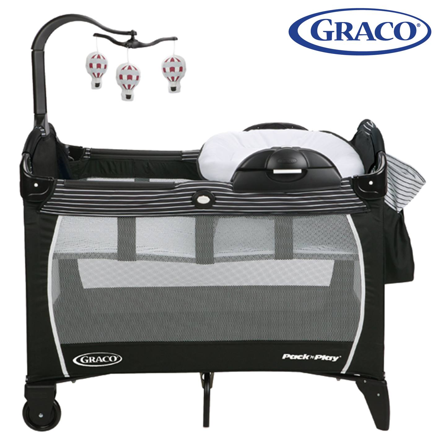 GR4409D50SDI00 Graco Pnp Portable Napper Changer-Studio (4)