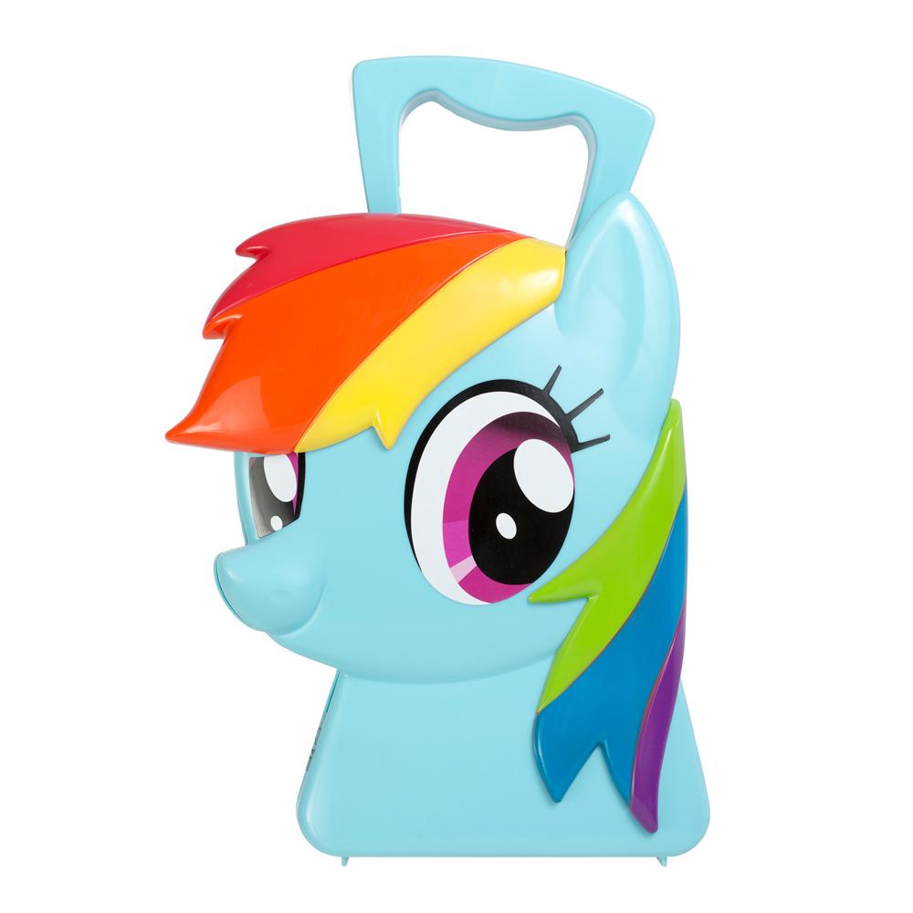HT120168080500My Little Pony Rainbow Dash Case
