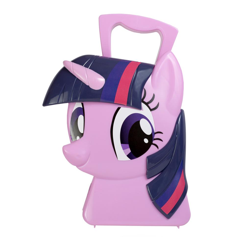 HT120168080600My Little Pony Twilight Sparkle Case