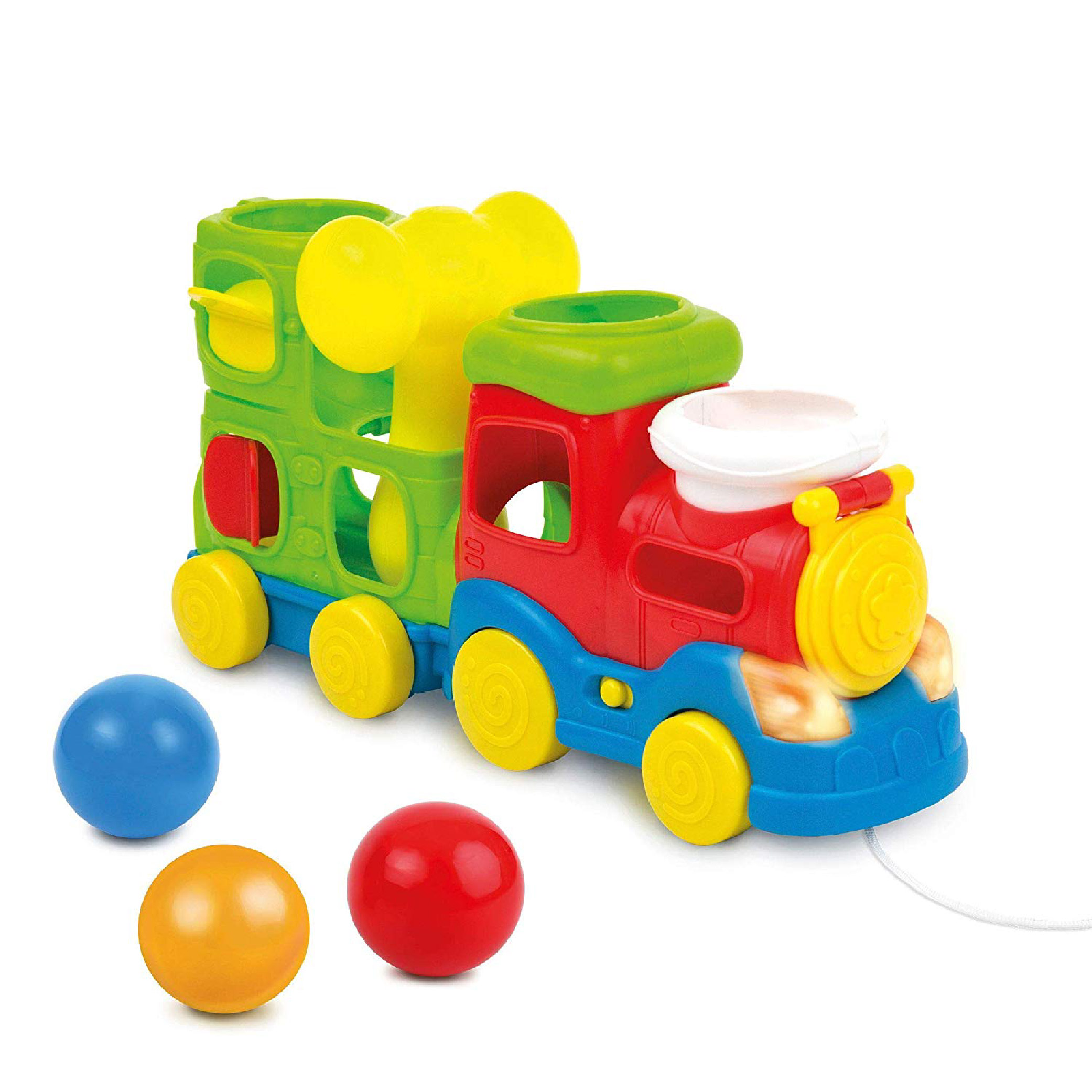 Lot 209_Winfun Pound N Play Train-2