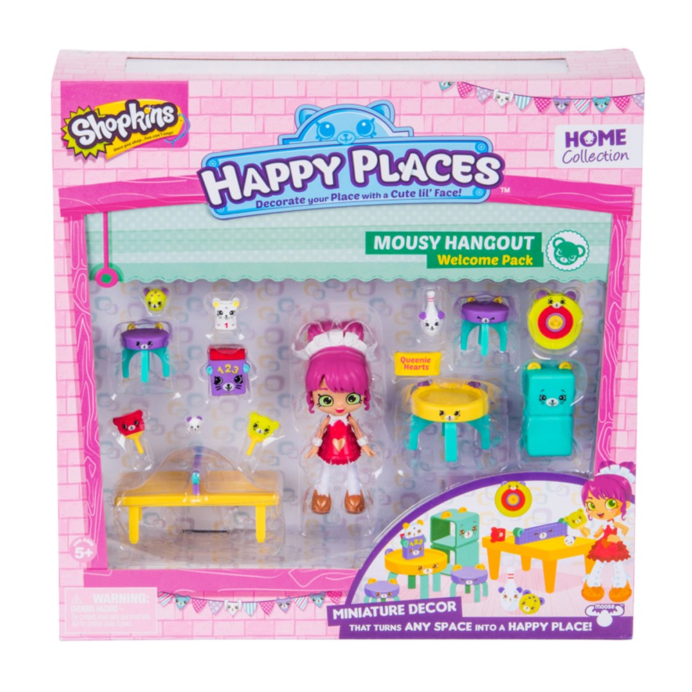 MO120564280000Happy Places S2 Mousy Hangout Welcome Pk