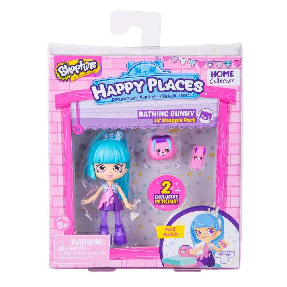 MO120564350000Happy Places S2 Polli Polish Doll