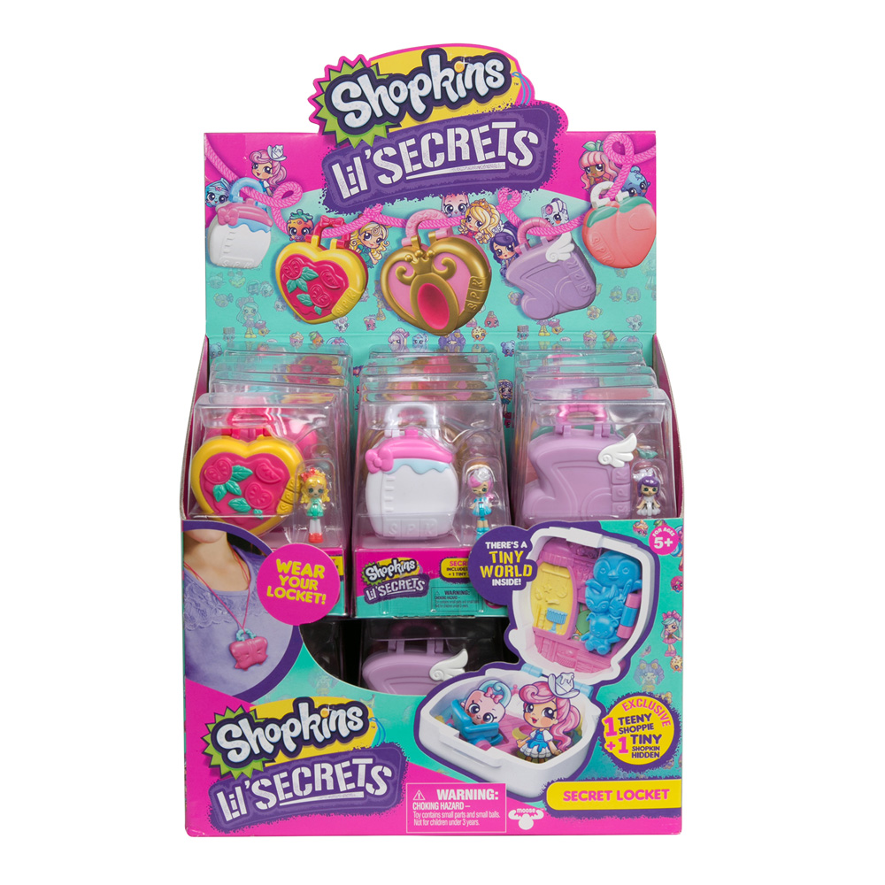 MO120568700000Shopkins Lil Secrets S1 2Pk Locket Cdu (1)
