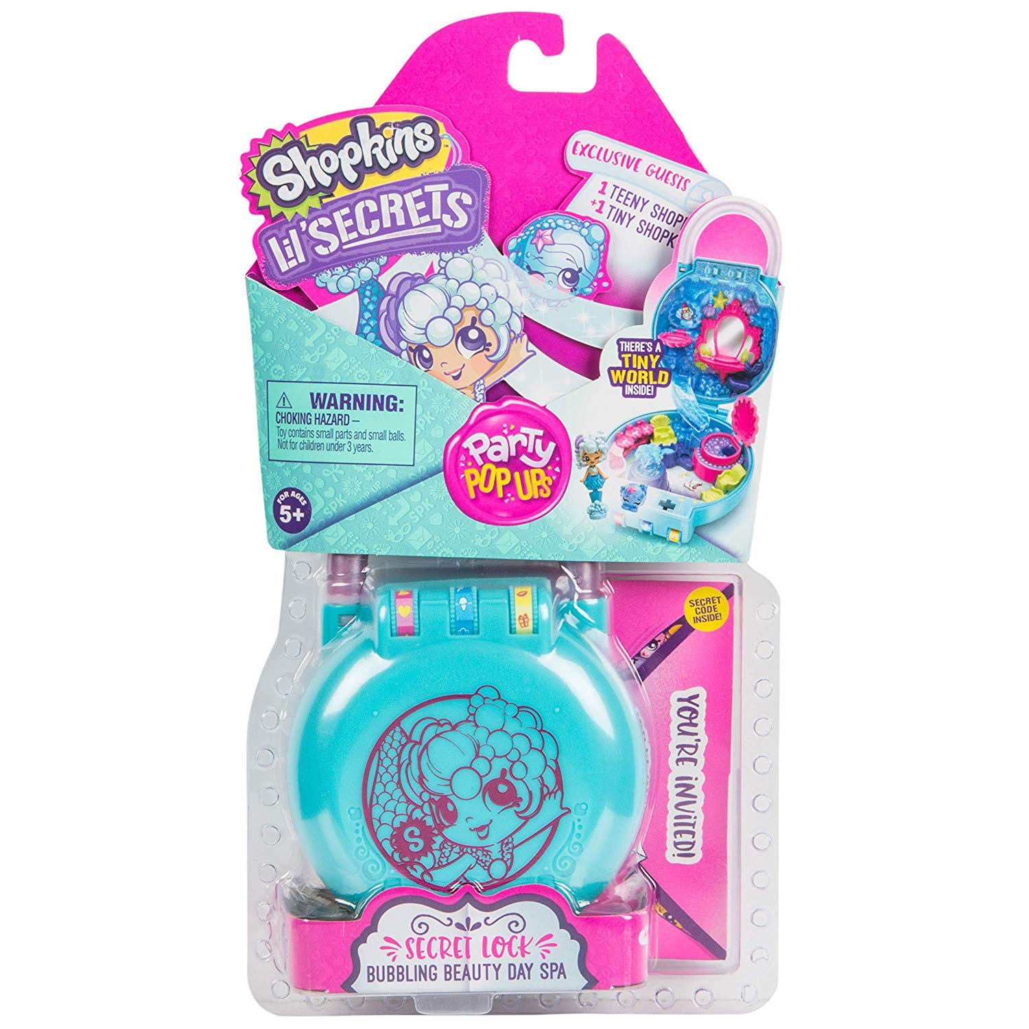 MO120572100000Shopkins Lil Secrets S2 Playset Bubbling (1)