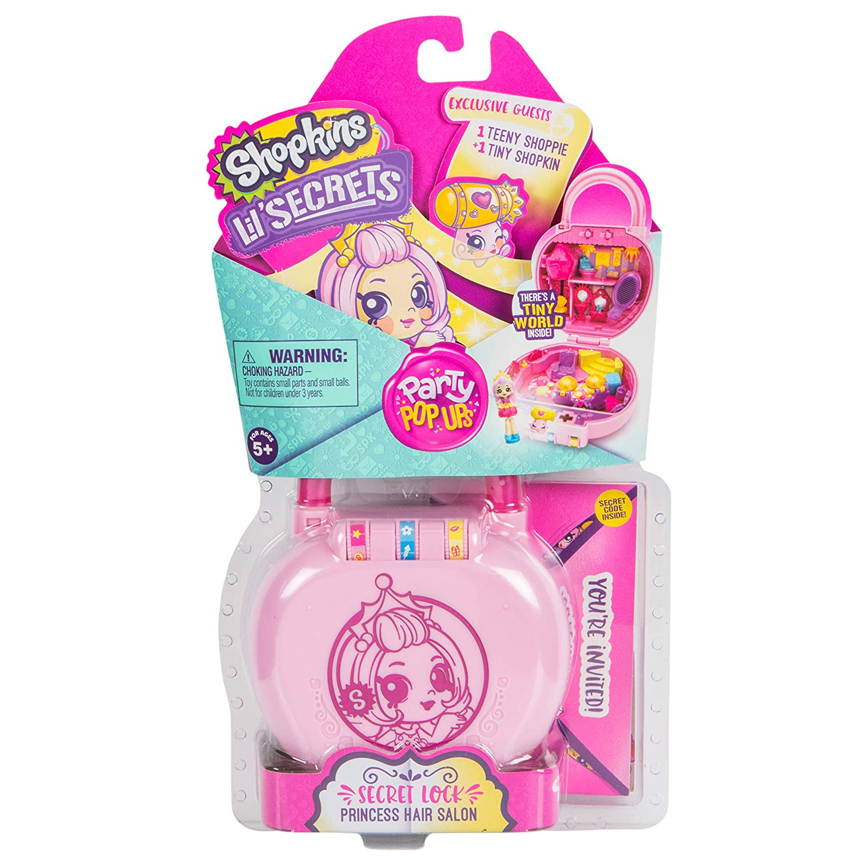 MO120572110000Shopkins Lil SecretsS2 Playset Princess (1)