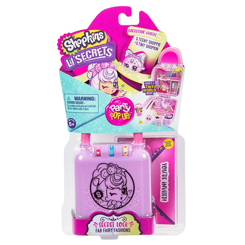 MO120572230000Shopkins Lil SecretsS2 Playset FabFairy (1)