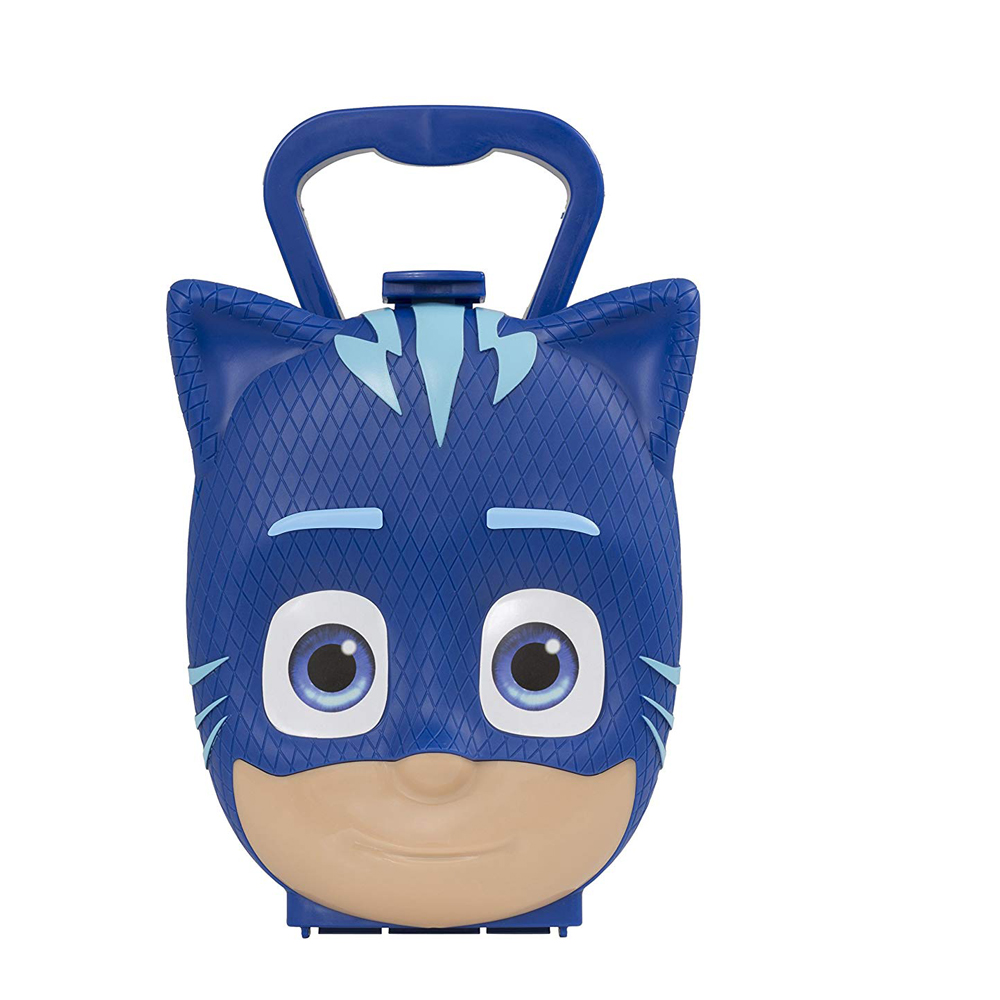 PJ120141659000Pj Masks Catboy Case