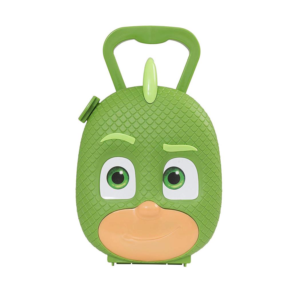 PJ120141659100Pj Masks Gekko Case