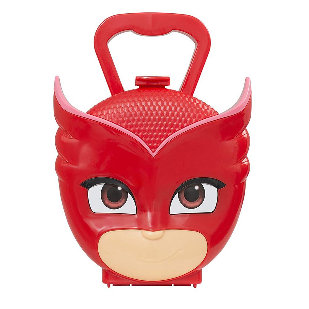 PJ120141659200Pj Masks Owlette Case