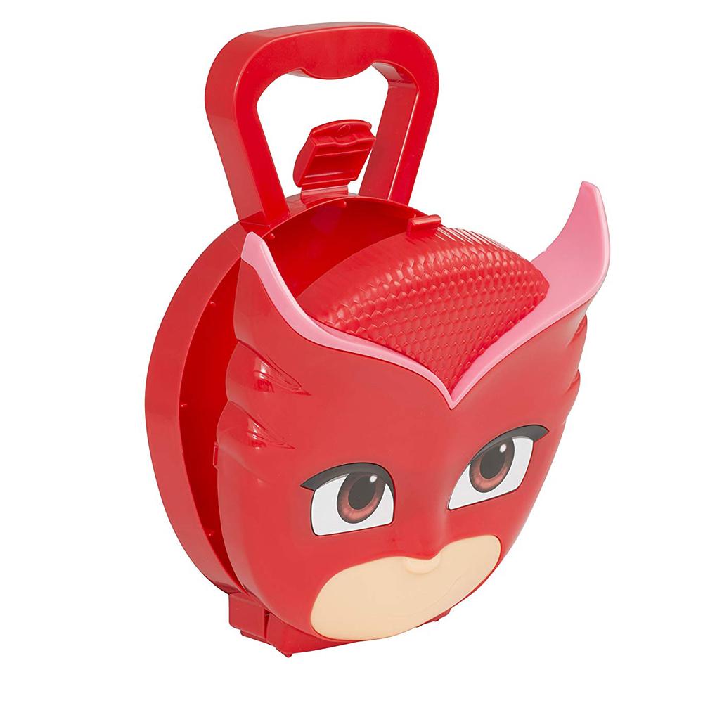 PJ120141659200Pj Masks Owlette Case (2)