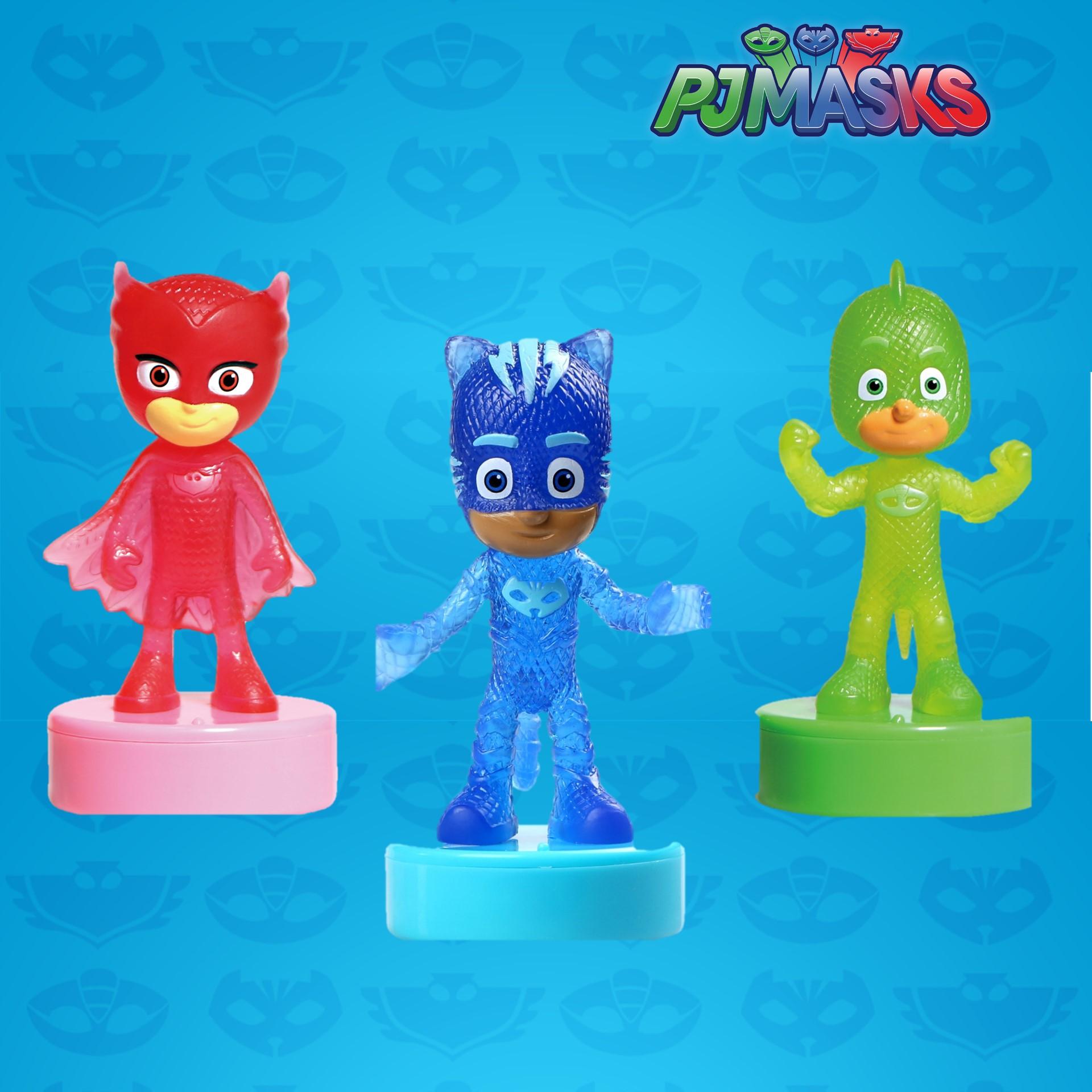 PJM37092 Pj Masks 3 Figuring Stamper Set (2)1