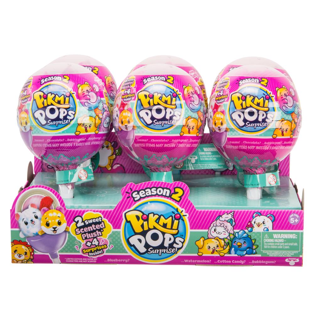 PK120751760000 Pikmi Pops S2 Surprise Pack Asst
