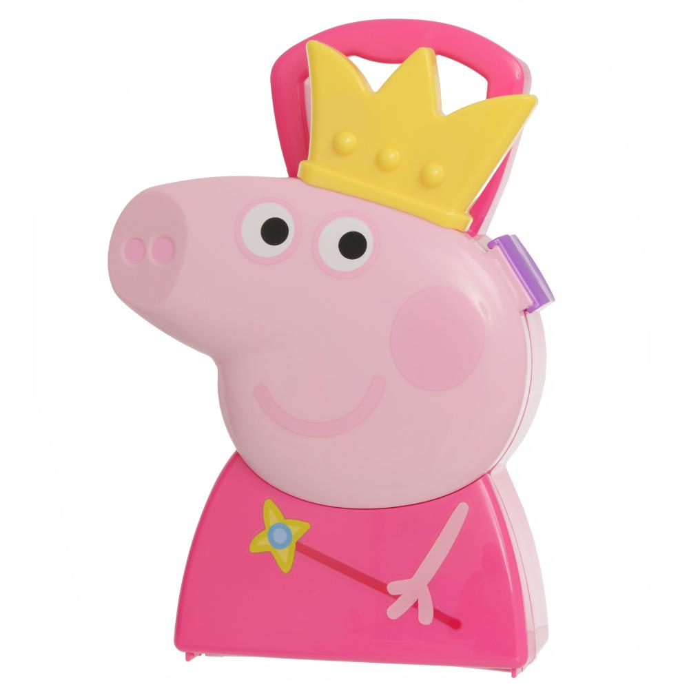 PP120168065200 PEPPA PIG PRINCESS JEWERLY CASE (1)