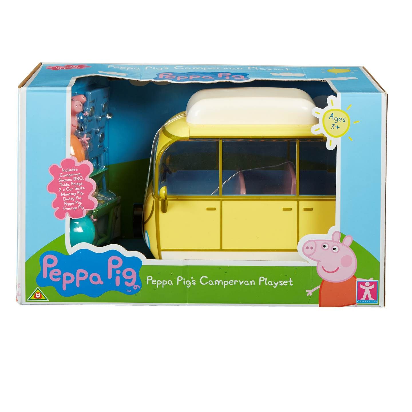 PP120533200000 Peppa Pig Campervan Play Set (3)