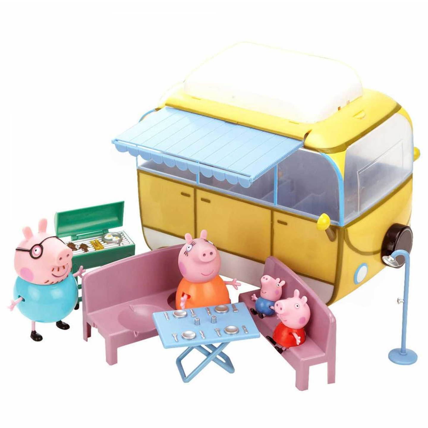 PP120533200000 Peppa Pig Campervan Play Set (4)