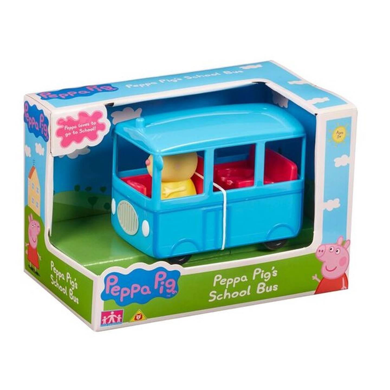 PP120657600000 Peppa Pig'S Vehicle School Bus (1)
