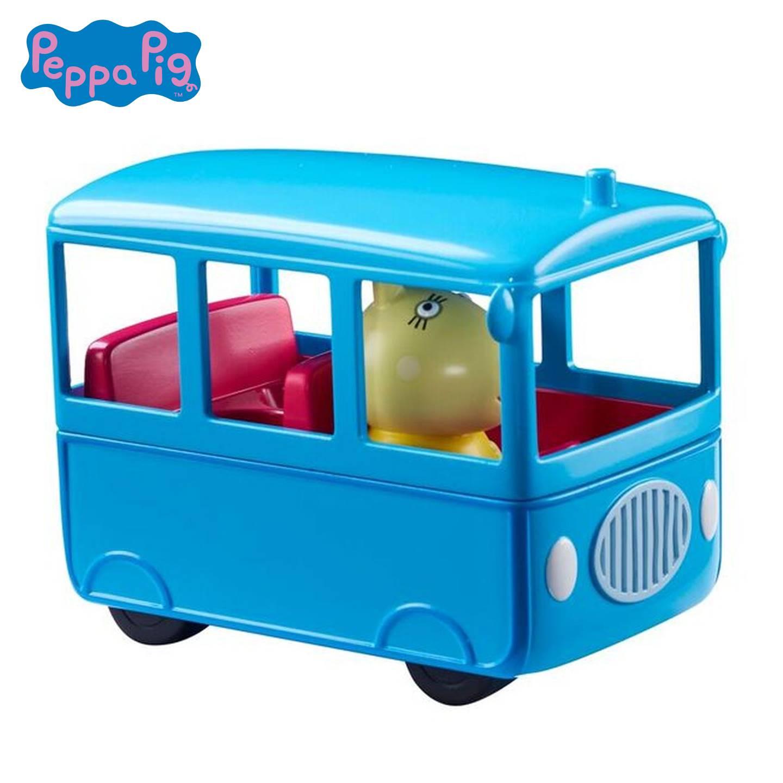 PP120657600000 Peppa Pig'S Vehicle School Bus (2)