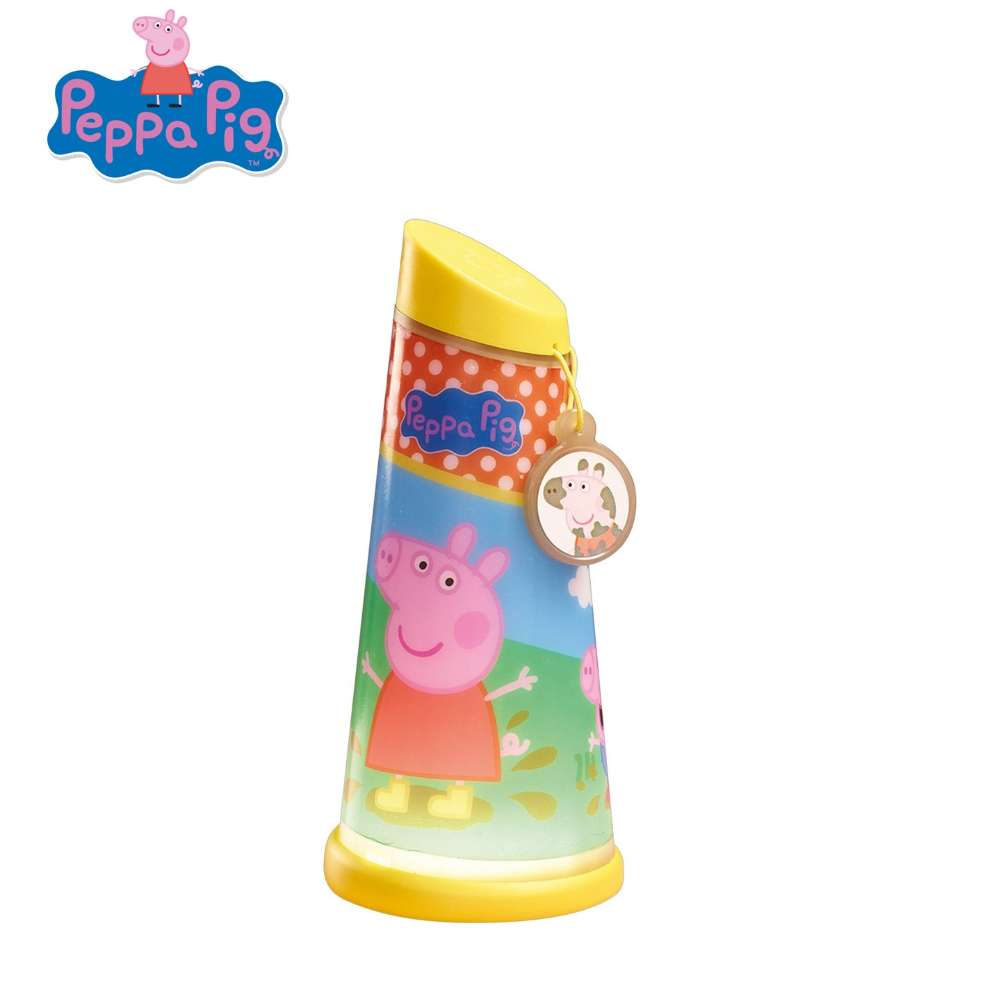 PW120274EPP000 Peppa Pig Tilt Torch (4)