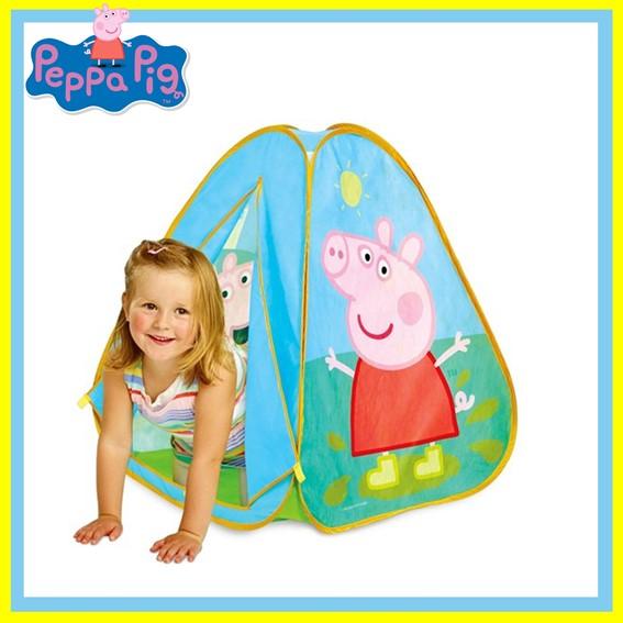 Peppa Pig Pop Up Play Tent (5)