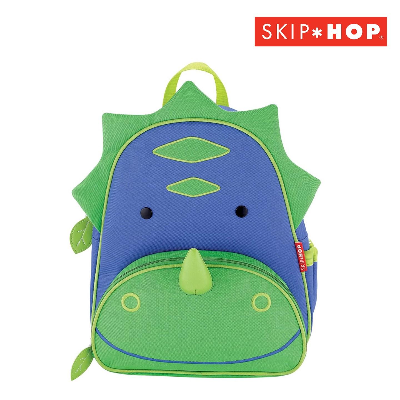 SH210210214000 Skip Hop Zoo Pack - Dinosaur (2)