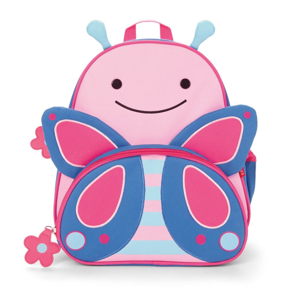SH210210225000 Skip Hop Zoo Pack Butterfly Style(2)