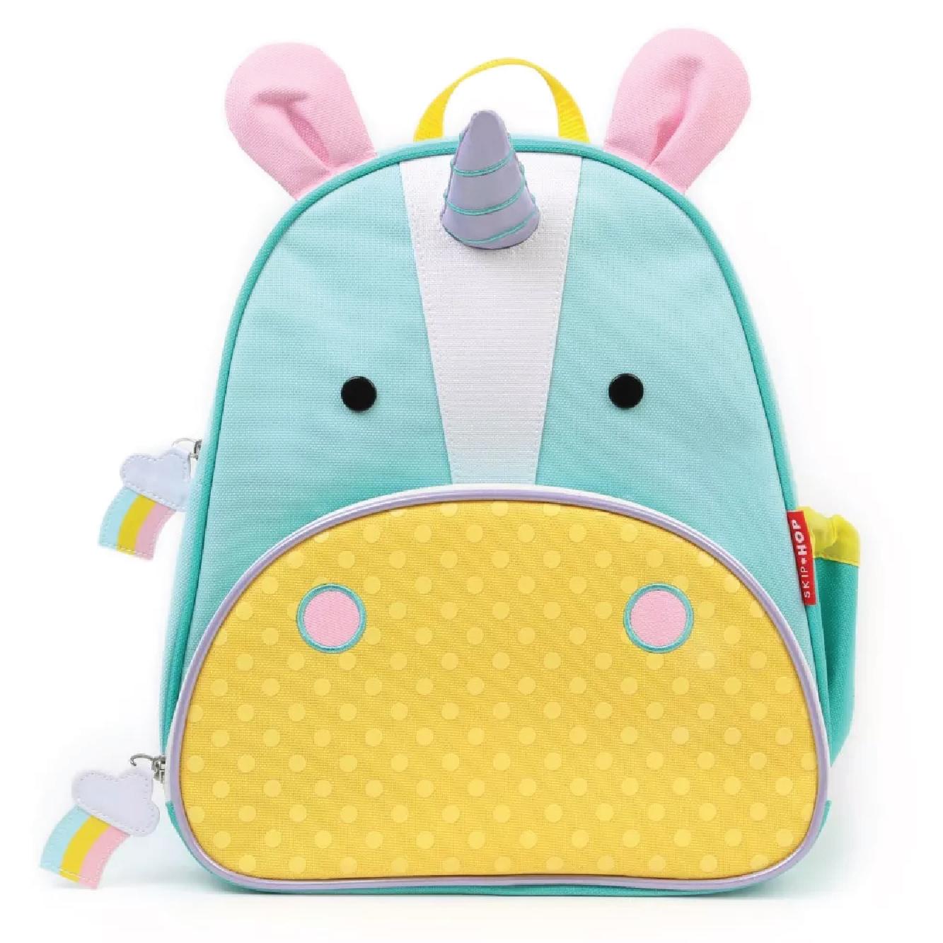 SH210210227000 Skip Hop Zoo Pack Unicorn Style(2)