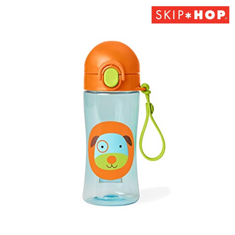 SH210252627000 Skip Hop Zoo Lock Sports Bottle Dog (1)