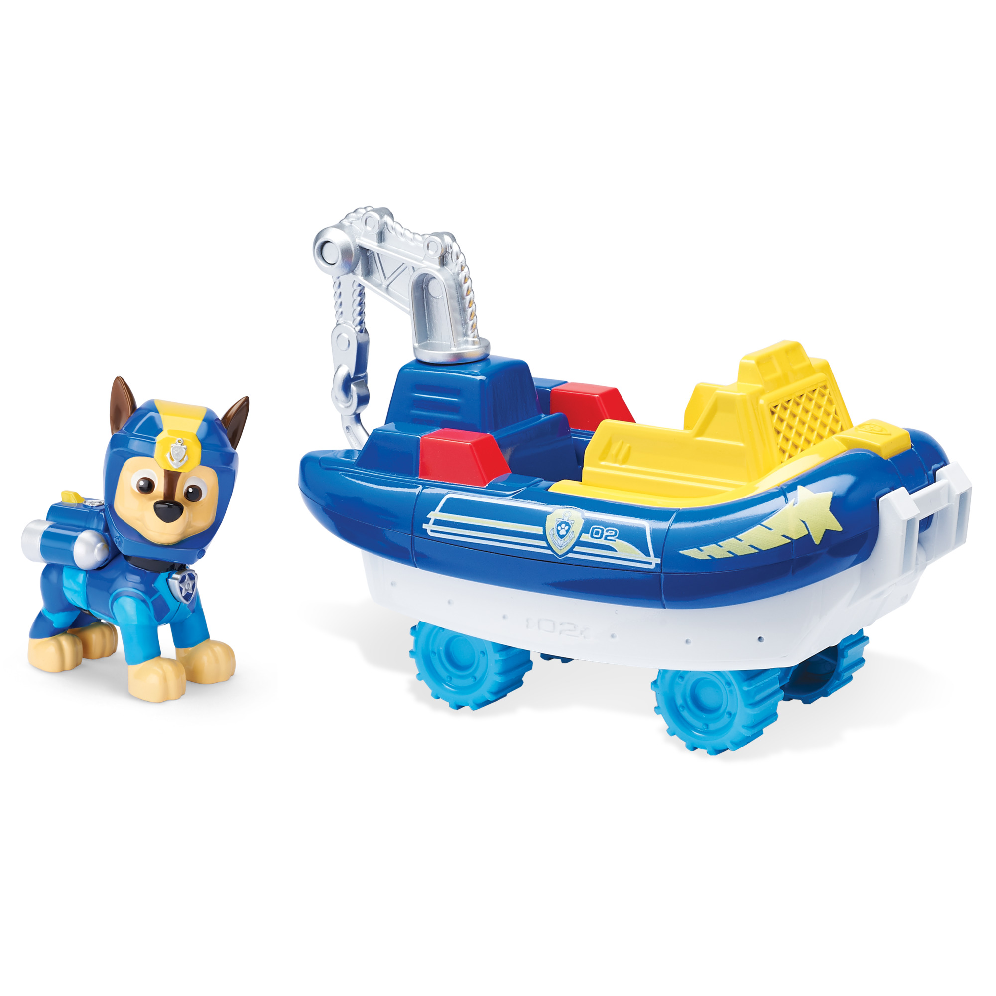 SM120167020000Paw Patrol Vehicle Sea Patrol Asst (2)