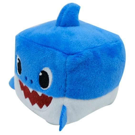 ทำรูปสินค้า SS120150780000 Baby Shark Pinkfong Cubes Plush W Sound