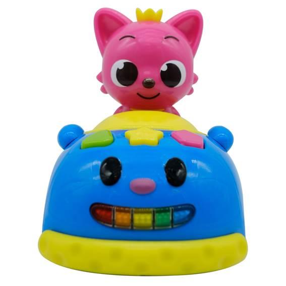 ทำรูปสินค้า SS120151600000 Baby Shark Car And Pinkfong Figure -1
