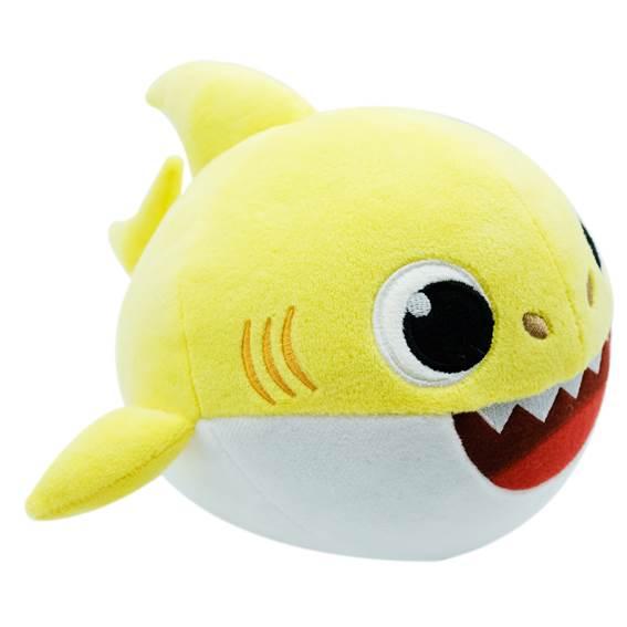ทำรูปสินค้า SS120510280000 Baby Shark Pinkfong Dancing Babyshark