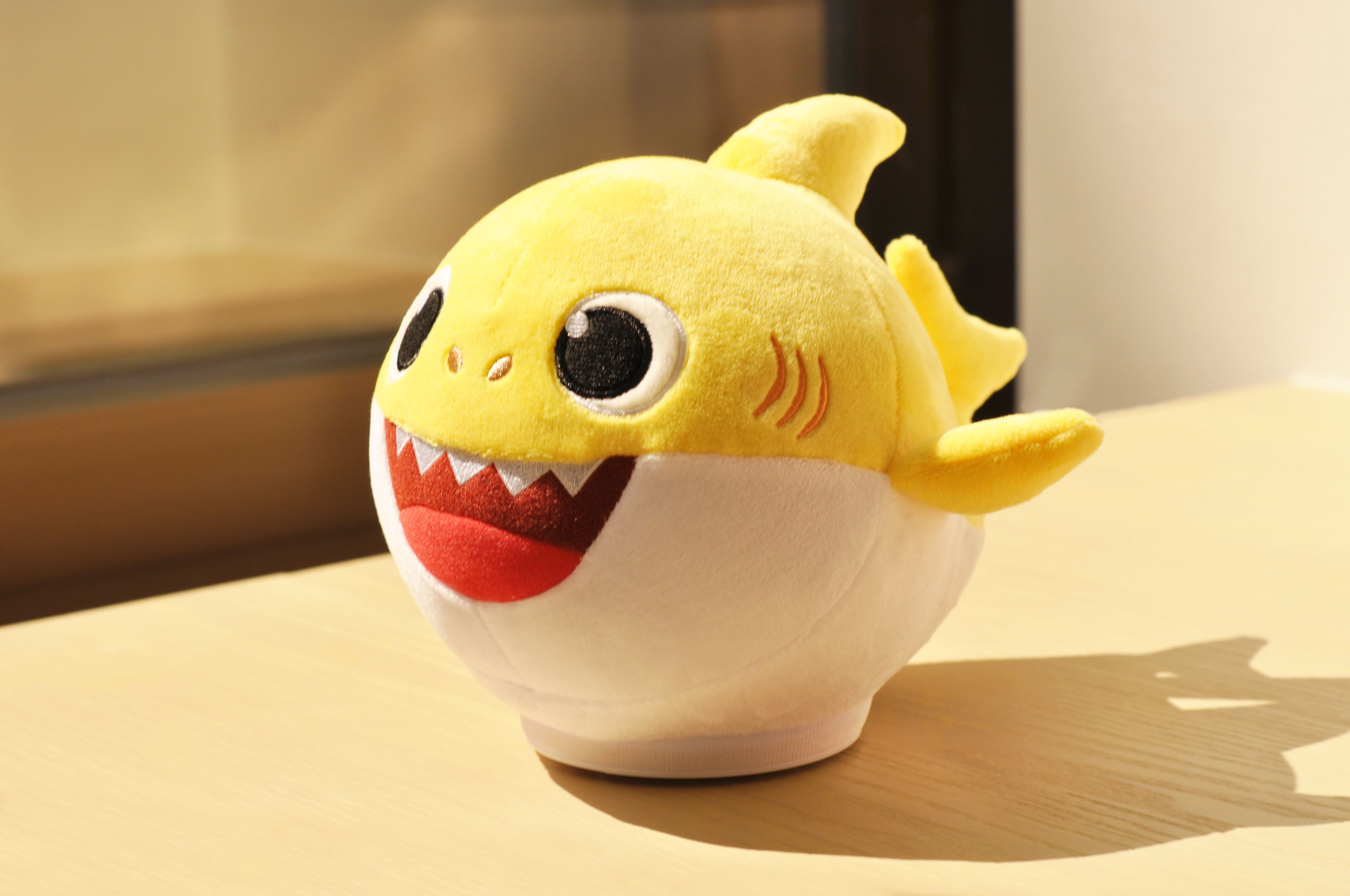 SS120510280000 Baby Shark Pinkfong Dancing Babyshark (4)