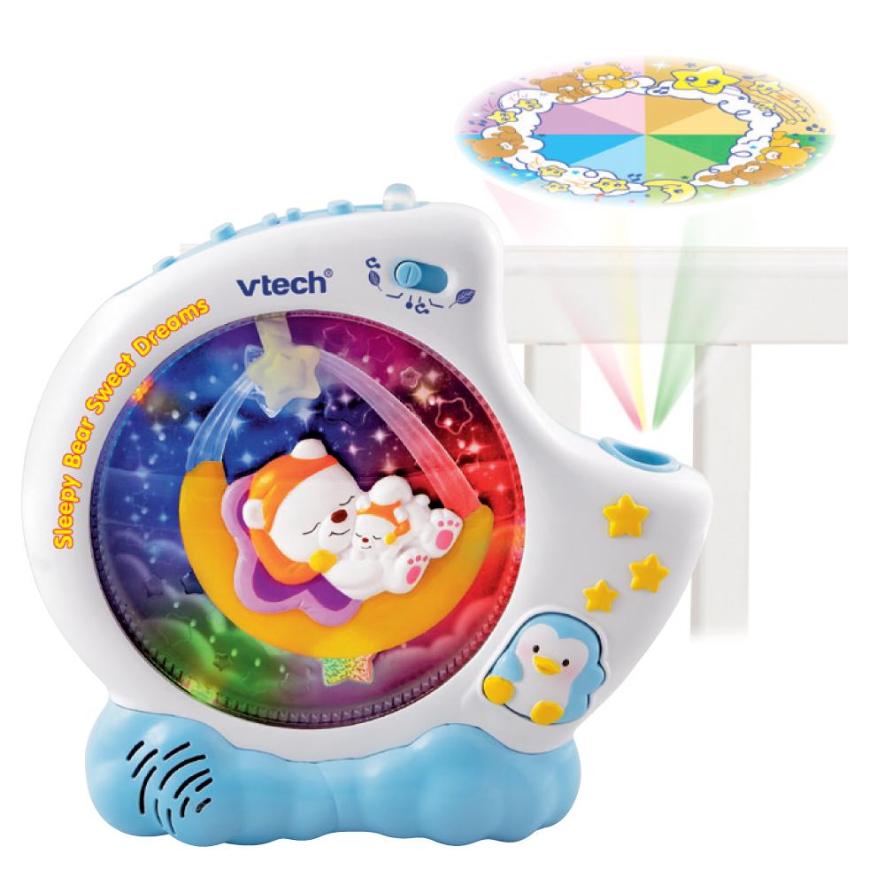 VT110111803000 VTECH SLEEPY BEAR SWEET DREAMS