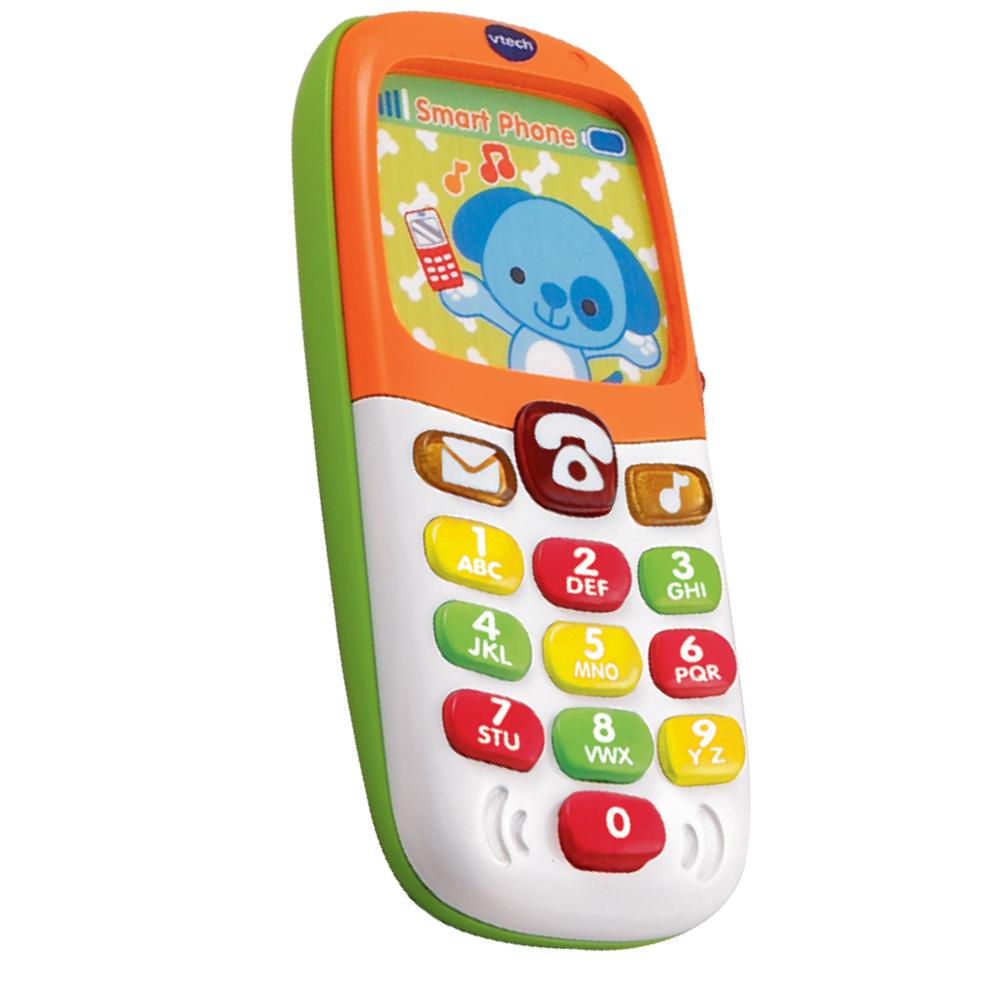 VT110138103000 MY 1ST SMART PHONE