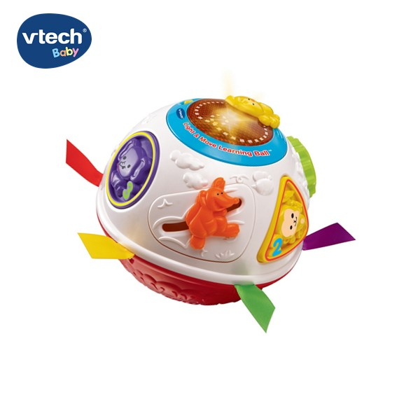 VT110151500000 Vtech Light & Move Learning Ball (1)