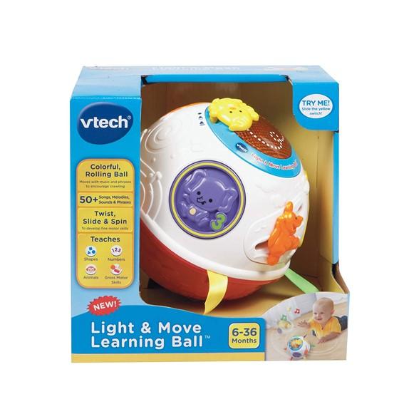 VT110151500000 Vtech Light & Move Learning Ball (2)