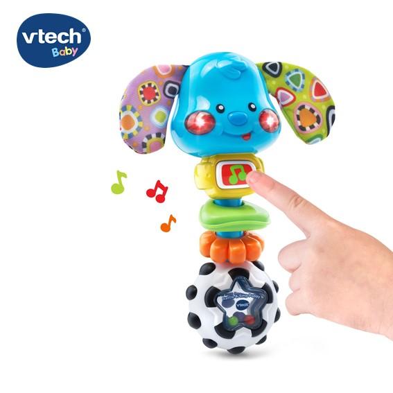 VT110184703000 Vtech Playtime Puppy Rattle (1)