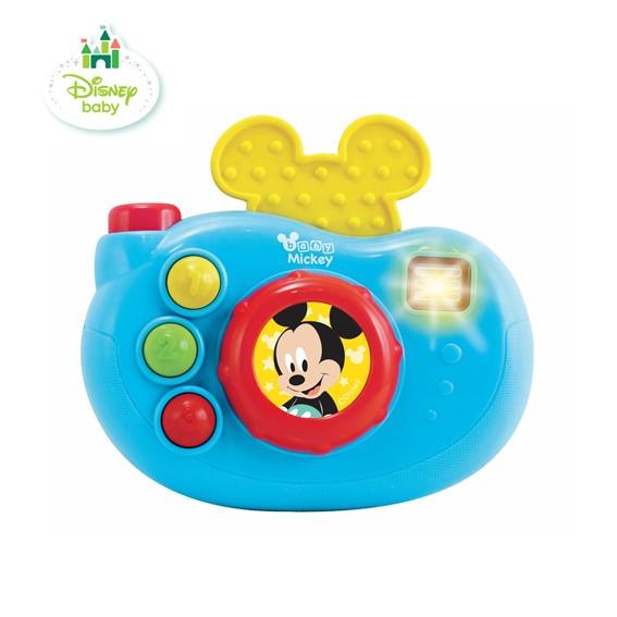 WF1100639D0000 Disney Baby Mickey&Friends Camera Mickey