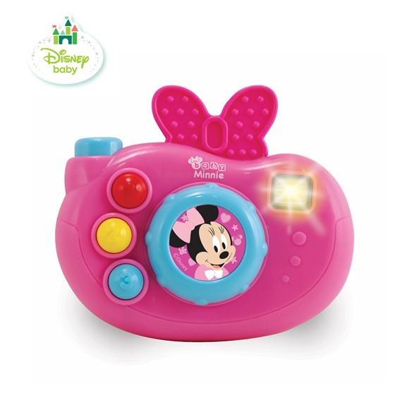 WF1100639GD000 Disney Baby Mickey&Friends Camera Minnie