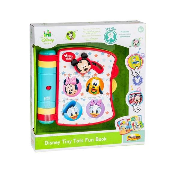 WF1100719D0000 Disney Tiny Tots Fun Book (3)