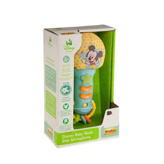 WF1100722D0000 Disney Baby Rock Star Microphone (2)