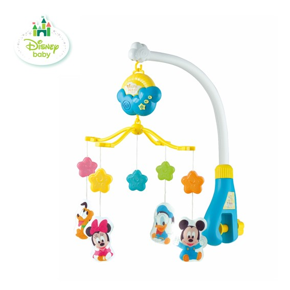 WF1100850D0000 Disney Baby Mickey & Pals Mobile (1)
