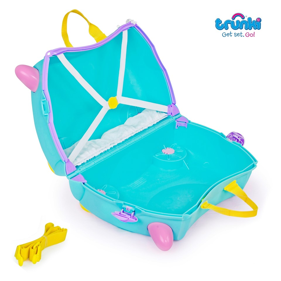 TR1200287GB010 Trunki Ride On Suitcase-Una-Unicorn (2)